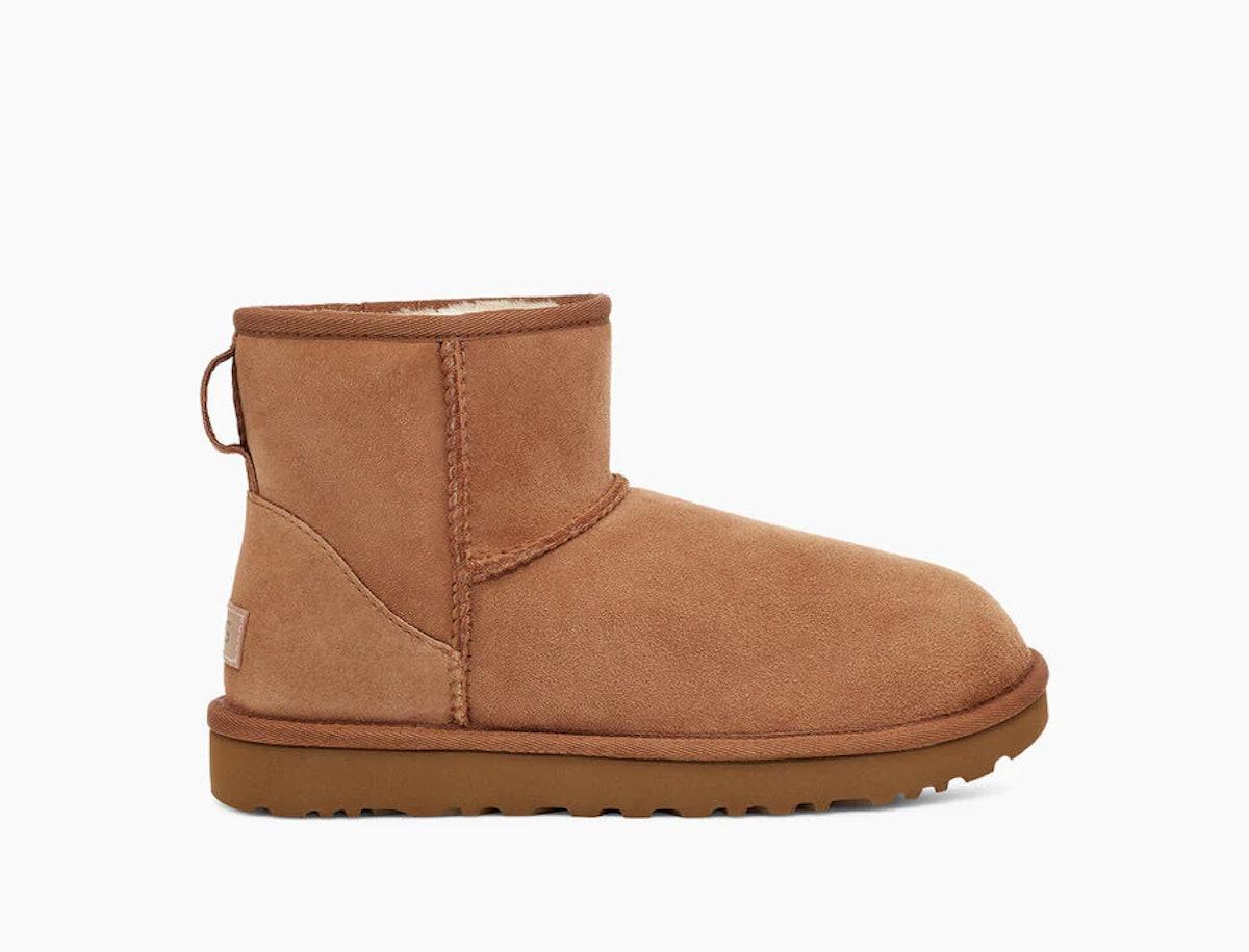 Classic Mini Boot