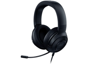 Razer Kraken X Ultralight Gaming Headset