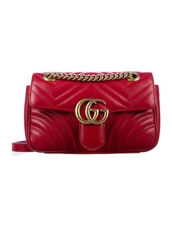 GG Marmont Shoulder Bag