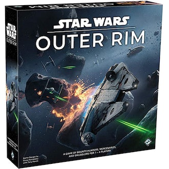 Fantasy Flight Games: Star Wars Outer Rim