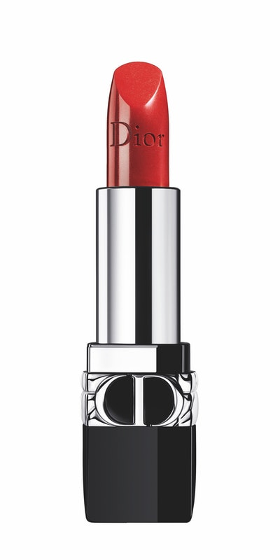 Refillable Edition of the Iconic Lipstick