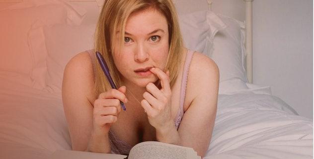 Renee Zellwegger was the true heroine in 'Bridget Jones' Diary.'