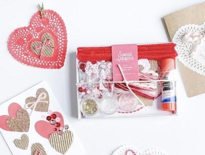 DIY Valentine Craft Kit