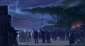 Darth Vitiate Tenebrae Star Wars theory Old Republic