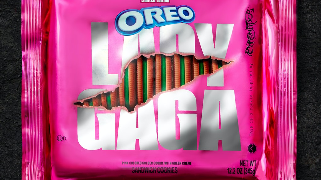 Here's how to win Lady Gaga 'Chromatica' Oreos now that full packs are here.