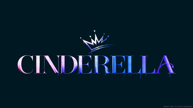 Camilla Cabello, Idina Menzel, and Billy Porter star in the new musical 'Cinderella.'