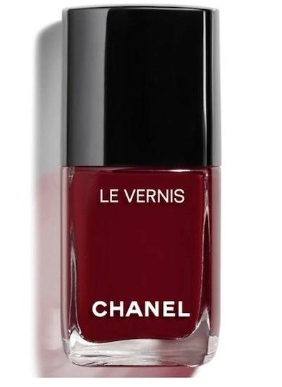 Le Vernis Longwear Nail Colour Interdit