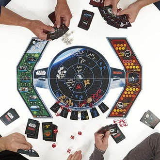 Hasbro: Risk Star Wars Edition
