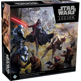 Fantasy Flight Games: Star Wars Legion