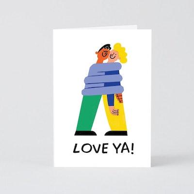 Wrap Love Ya