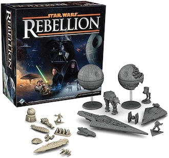 Fantasy Flight Games: Star Wars Rebellion