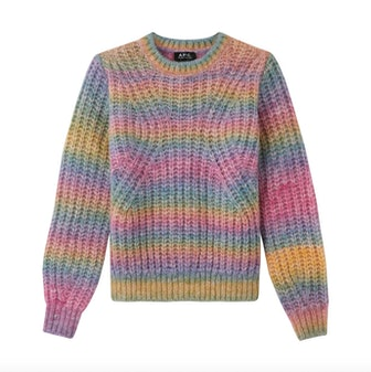 Marianne Sweater