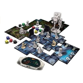 Fantasy Flight Games: Star Wars Imperial Assault