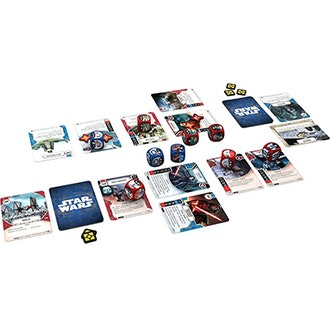 Fantasy Flight Games: Star Wars Destiny
