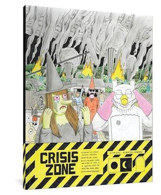 'Crisis Zone'