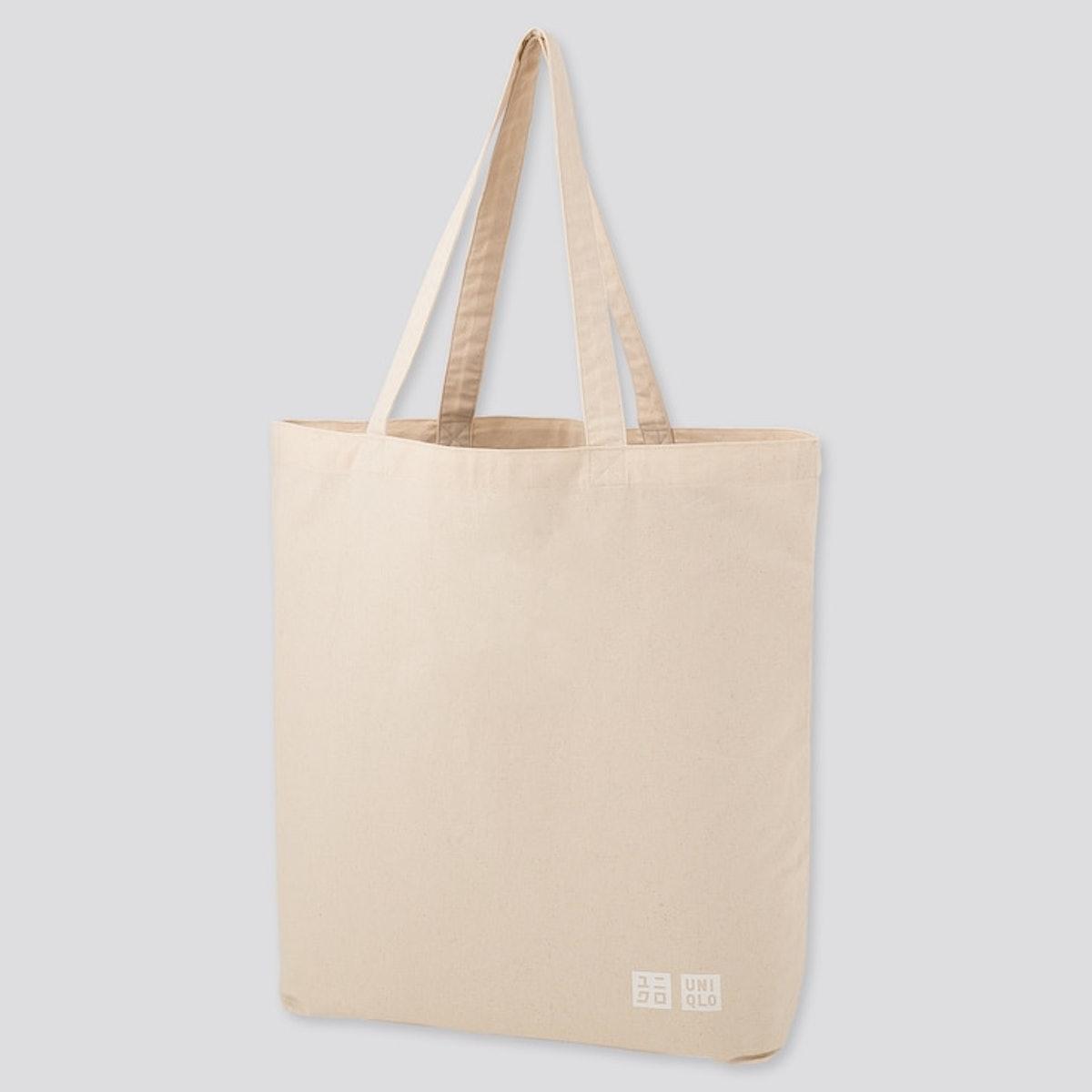 Uniqlo Medium Eco-Friendly Tote Bag