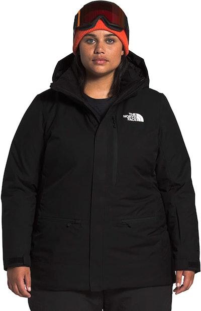 The North Face Gatekeeper Insulated Ski Jacket