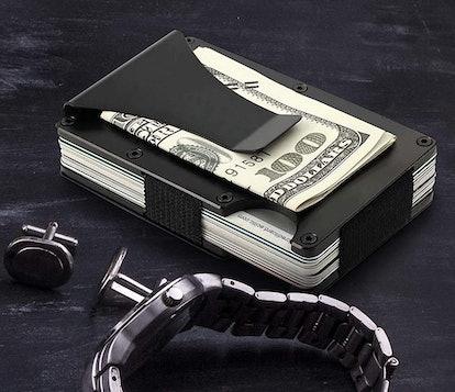 Infinite Products Minimalist Wallet