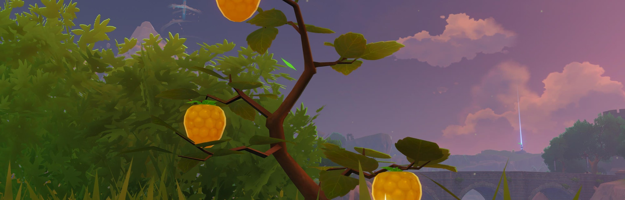 Berries Genshin Impact