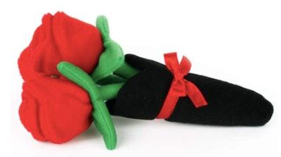 Roses Dog Toy