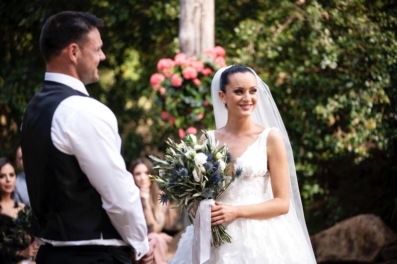 Ines Basic from Married At First Sight Australia Season 6