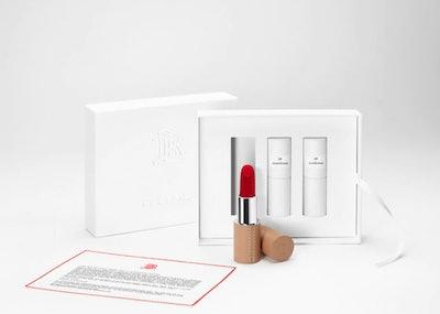 Rose Inc. Camel Lipstick Set