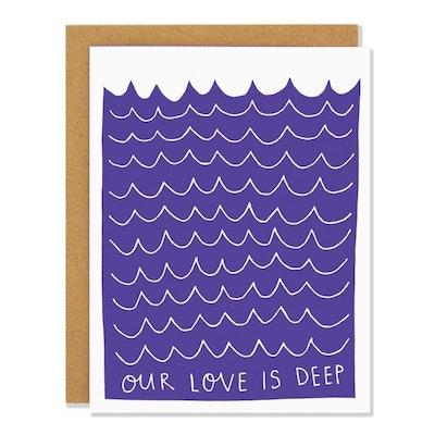 Badger & Burke Deep Love