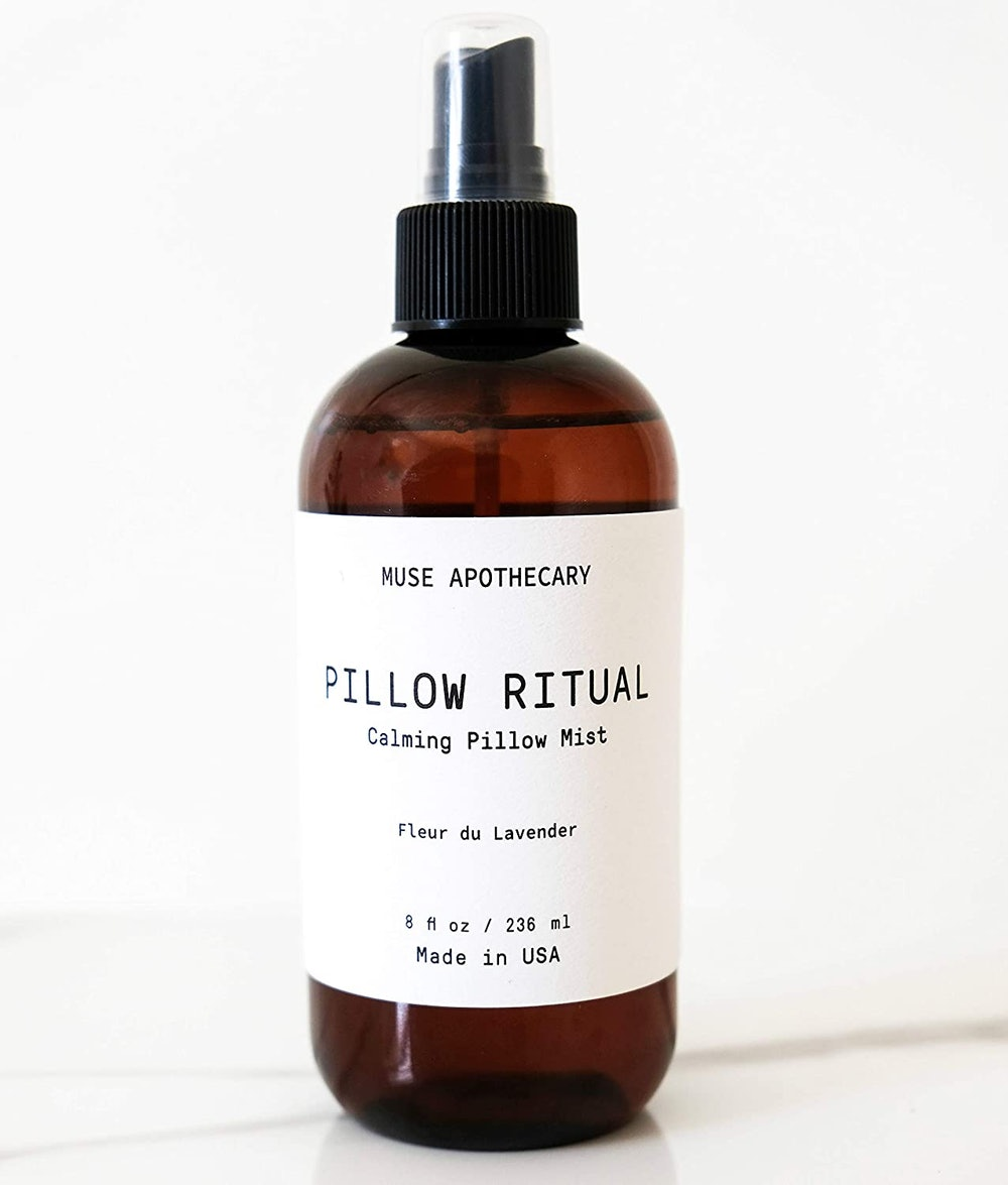Muse Apothecary Pillow Mist