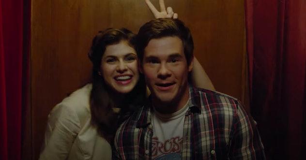 Adam Devine stars in Netflix's 'When We First Met.'