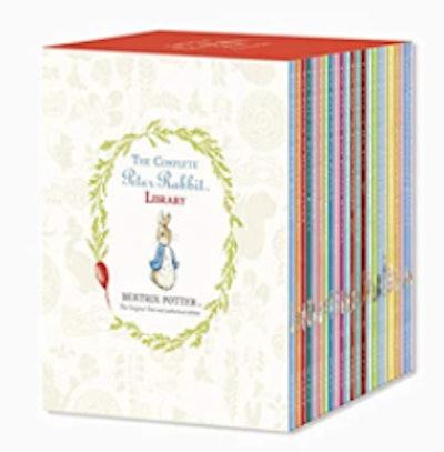 Peter Rabbit Boxed Set