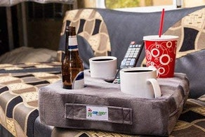 Cup Cozy Deluxe Pillow
