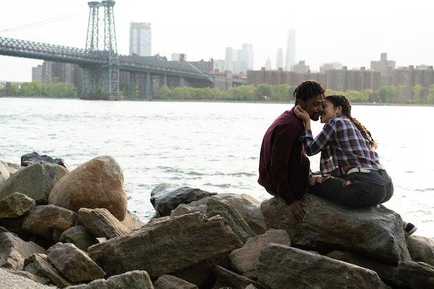 Netflix's 'Someone Great' is stars Gina Rodriguez.