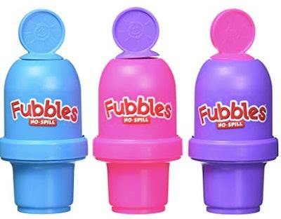 Little Kids Fubbles