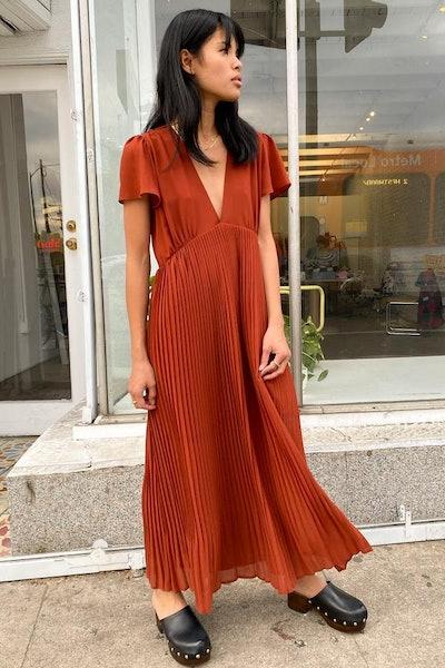 Grace Midi Dress