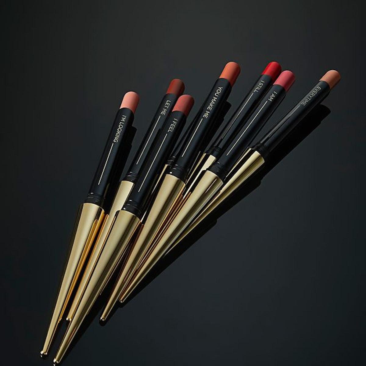 Ultra Slim High Intensity Refillable Lipstick