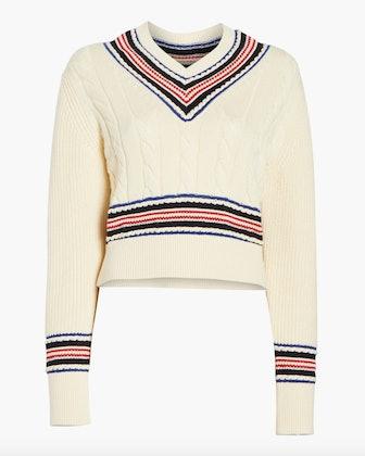 Dale V Neck Sweater