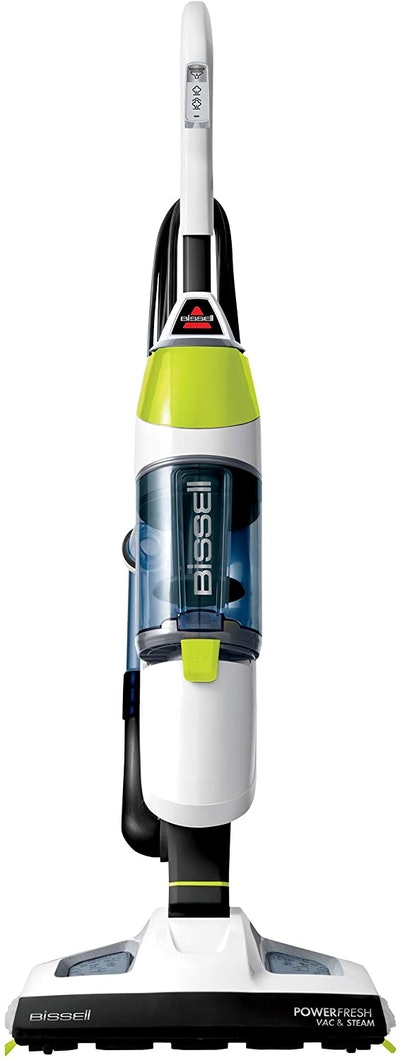 Bissell 2747A PowerFresh Vac & Steam All-in-One Vacuum