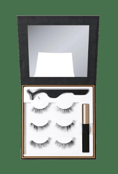 Glamour Kit — Magnetic Lashes