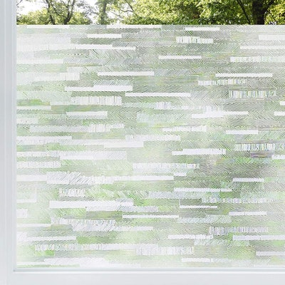 rabbitgoo Privacy Window Film