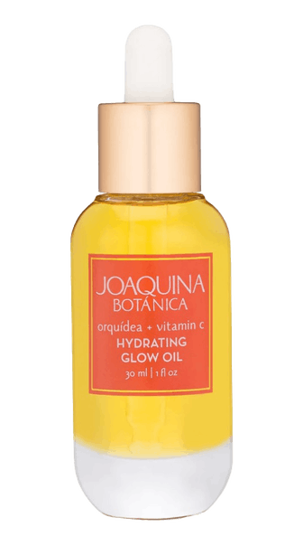 Orquídea + Vitamin C Hydrating Glow Oil