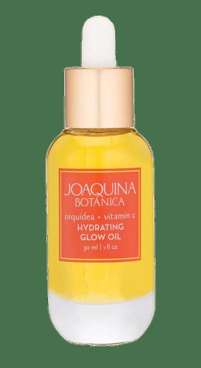 Orquídea + Vitamin C Hydrating Glow Oil