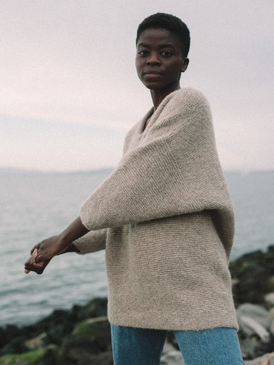Leal Sweater
