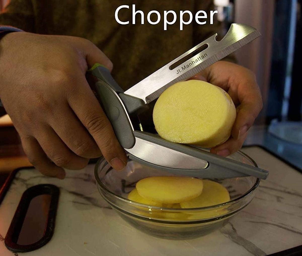 Manhattan Kitchen Food Chopper