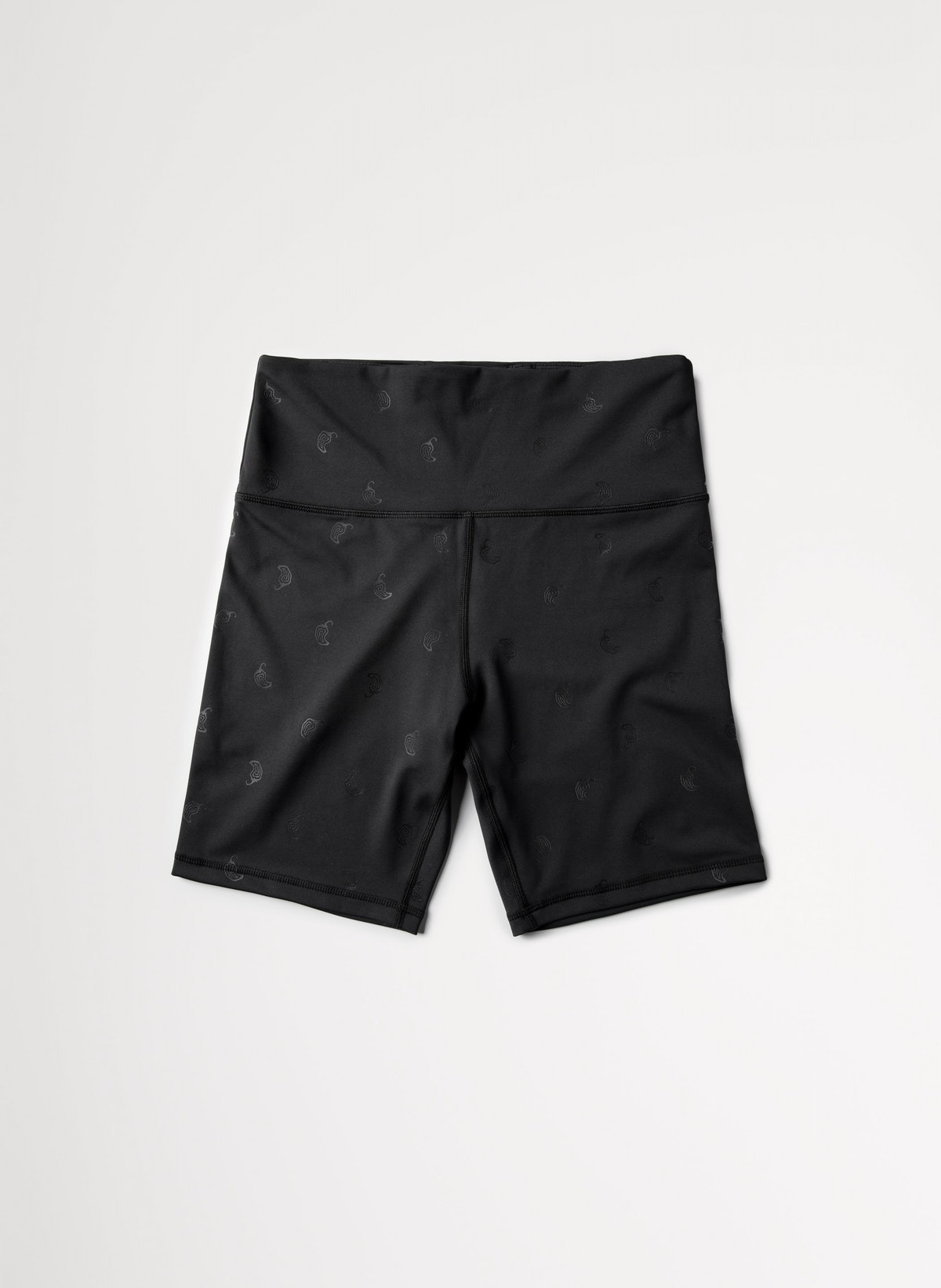 Women's Chipotle Pepper Athletic Shorts
