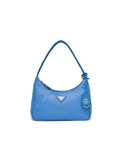 Re-Edition 2000 Nylon Mini Bag