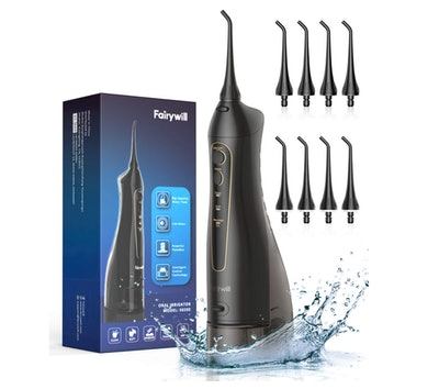 Fairywill Cordless Water Flosser