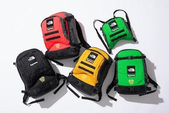 Supreme The North Face RTG Backpacks