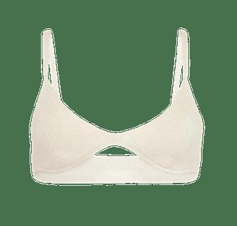 Knit Bralette