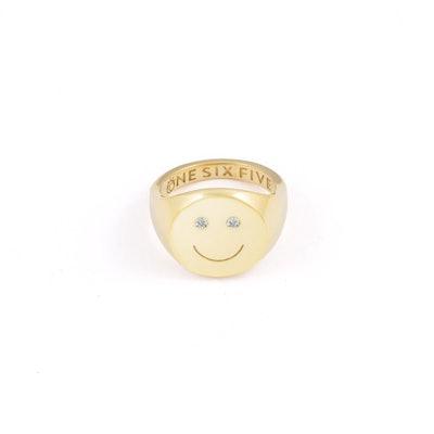 Smiley Signet