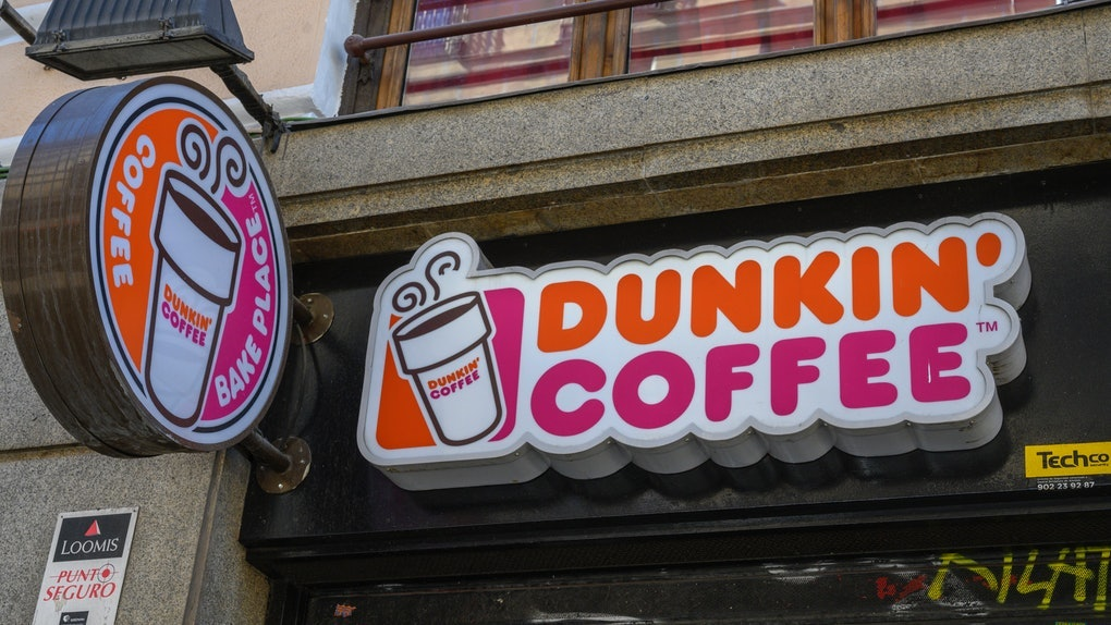 Dunkin's February 2021 Free Coffee Monday deal will save you cash.